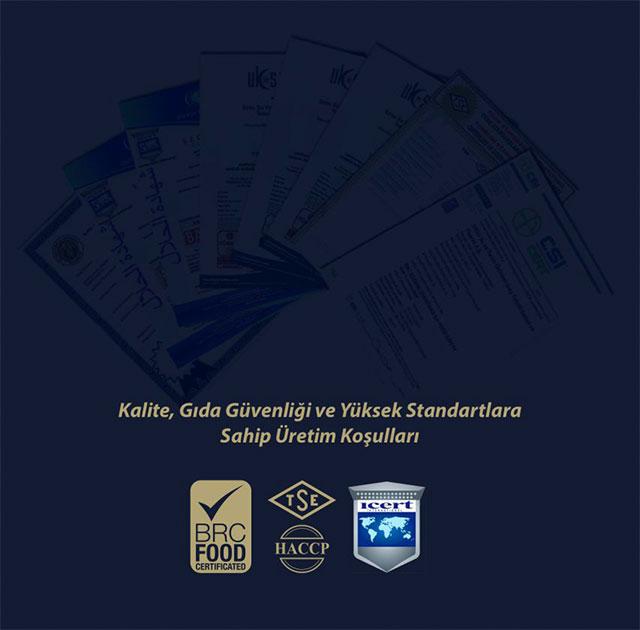 standartlar-sertifikalar